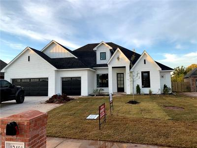 Oklahoma City Single Family Home For Sale: 12401 Ponderosa Boulevard