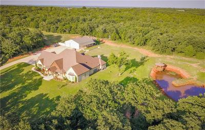 Norman Single Family Home For Sale: 311 60th Avenue