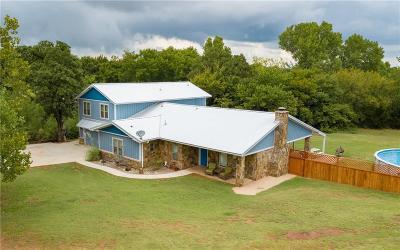 Single Family Home For Sale: 214 N Morgan Avenue