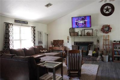 Stillwater Single Family Home For Sale: 7120 Walnut