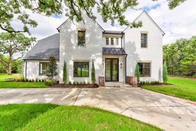 Oklahoma City Single Family Home For Sale: 10009 NE 145th Street