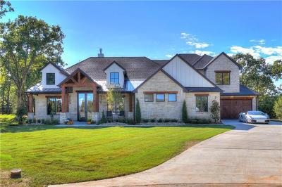 Oklahoma City Single Family Home For Sale: 14909 Cascade Drive