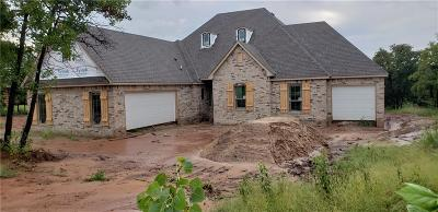 Guthrie Single Family Home For Sale: 3407 Rustic Hollow