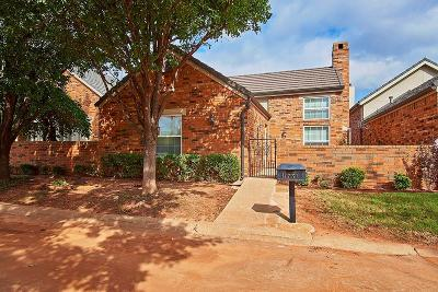 Single Family Home For Sale: 11731 Springhollow Road