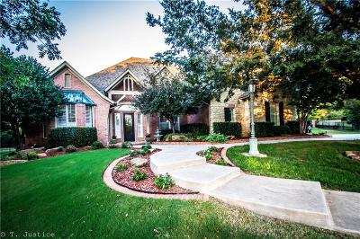 Norman Single Family Home For Sale: 4668 W Two Lakes