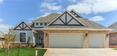 Piedmont Single Family Home For Sale: 13604 Firethorn Drive