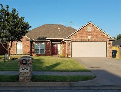 Single Family Home For Sale: 9408 S Barnes Avenue