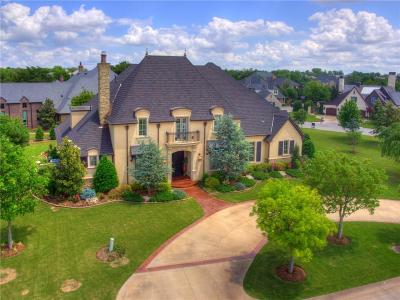 Norman Single Family Home For Sale: 4431 Berry Farm Road