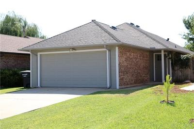 Moore OK Single Family Home Pending: $117,900