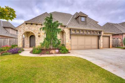 Edmond Single Family Home For Sale: 2417 Merlot Court