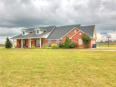 Piedmont Single Family Home For Sale: 6354 NE Abby Lane