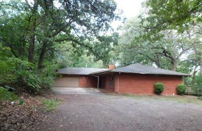 Guthrie Single Family Home For Sale: 5721 Lorie Lane