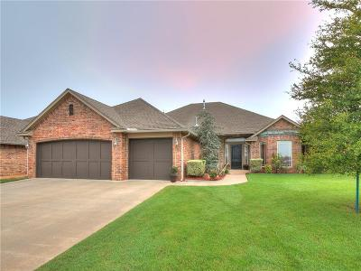 Moore OK Single Family Home For Sale: $249,990