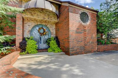 Single Family Home For Sale: 3332 Stonybrook Court