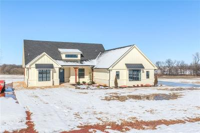 Single Family Home For Sale: 949 Wild Rye Court