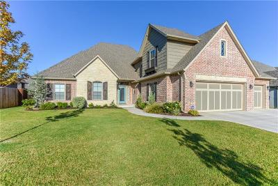 Piedmont Single Family Home For Sale: 13509 Firethorn Drive