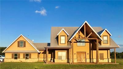 Stillwater Single Family Home For Sale: 6809 S Norris Prairie Lane