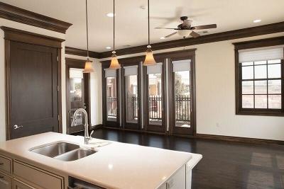Oklahoma City Condo/Townhouse For Sale: 420 NE 1st Street