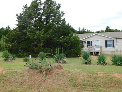 Guthrie Single Family Home For Sale: 4439 Oak Lake
