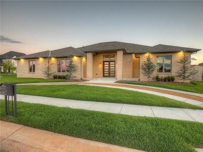 Oklahoma City Single Family Home For Sale: 7600 NW 136th Terrace