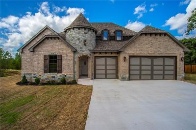 Single Family Home For Sale: 8415 Chantel Drive