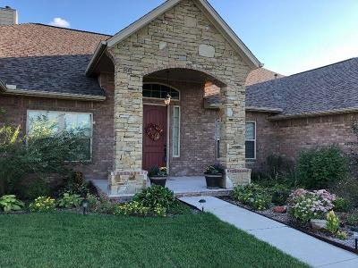 Oklahoma City Single Family Home For Sale: 6008 SE 148th Street