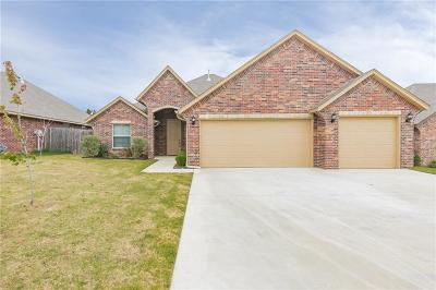 Moore OK Single Family Home For Sale: $239,900