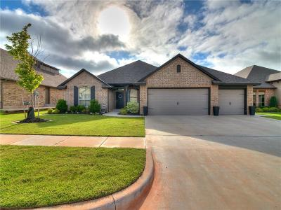 Moore OK Single Family Home For Sale: $246,900