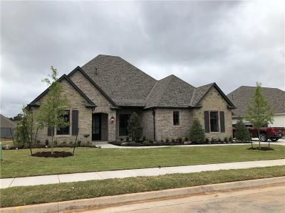 Edmond Single Family Home Pending: 6325 Wentworth