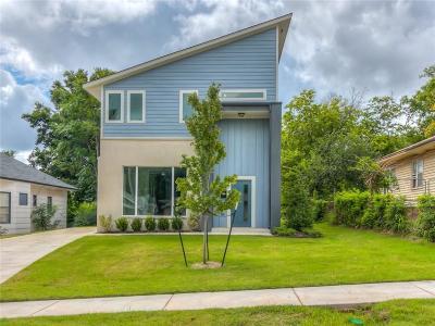 Single Family Home For Sale: 1316 NE 9th Street