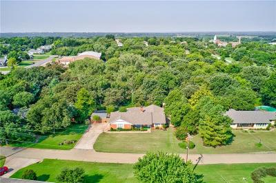 Guthrie Single Family Home For Sale: 621 Hamill Lane