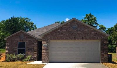 Midwest City Single Family Home For Sale: 920 Klare Lane