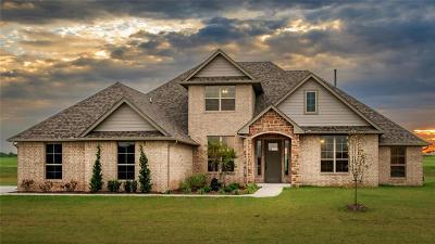 Oklahoma City Single Family Home For Sale: 12117 Hermosa Lane