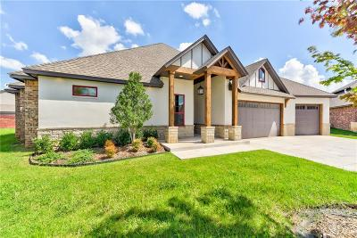 Norman Single Family Home For Sale: 3801 Montelena Circle