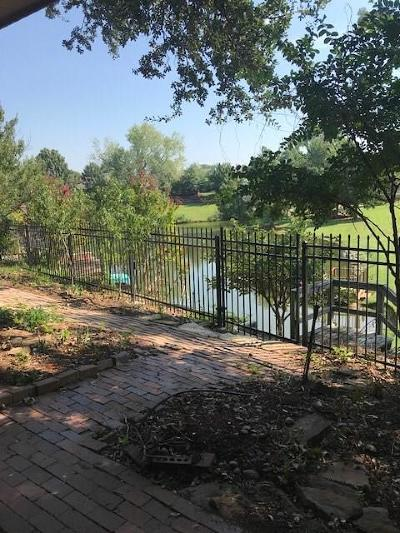Warr Acres Single Family Home For Sale: 7004 N Lake Front Drive