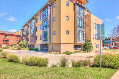 Norman Condo/Townhouse For Sale: 401 E Boyd #303