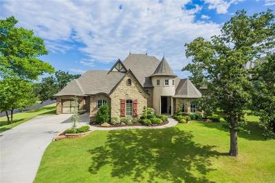 Edmond Single Family Home For Sale: 2356 Rivanna Way