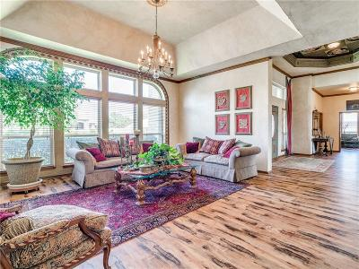 Oklahoma City Single Family Home For Sale: 7008 NW 129th Street