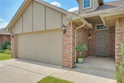 Norman Single Family Home For Sale: 2312 Spoonwood Road