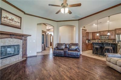 Oklahoma City Single Family Home For Sale: 8825 NW 71st Street