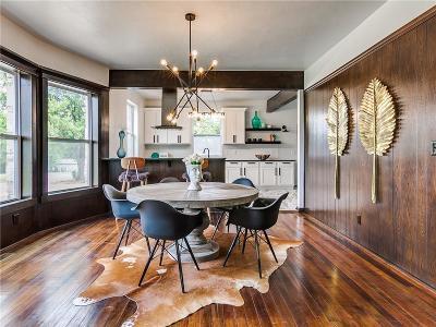Oklahoma City Single Family Home For Sale: 1731 NW 40 Street