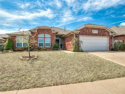 Norman Single Family Home For Sale: 1304 Fairsted