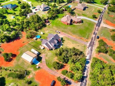 Piedmont Single Family Home For Sale: 13440 Deer Creek Drive