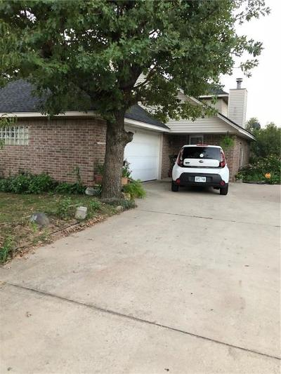 Oklahoma City Single Family Home For Sale: 7616 NW 16th St