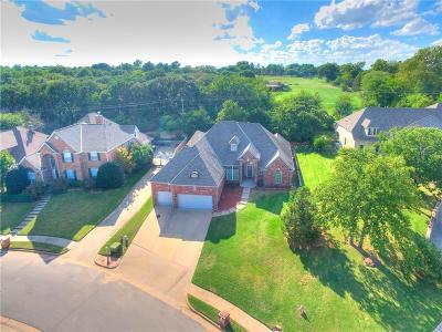 Edmond Single Family Home For Sale: 2627 Pawnee Crossing