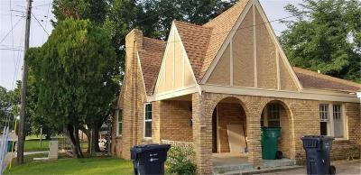 Oklahoma City Multi Family Home For Sale: 2600 16th