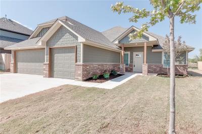 Piedmont Single Family Home For Sale: 14101 Village Run Drive