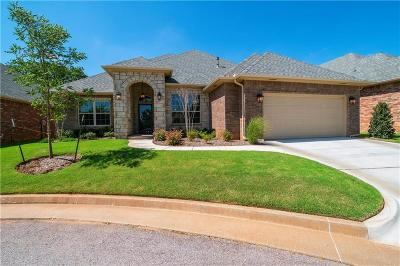 Oklahoma City OK Single Family Home For Sale: $329,900