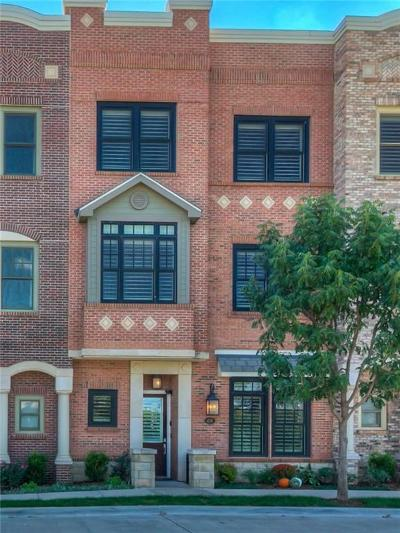 Oklahoma City OK Condo/Townhouse For Sale: $1,035,000