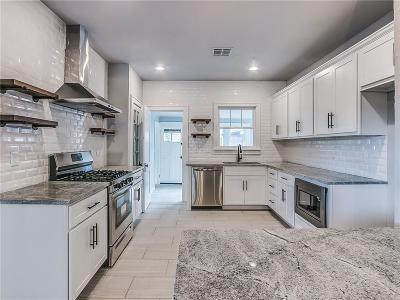 Oklahoma City Single Family Home For Sale: 1700 34th
